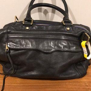 Rebecca minkoff old school full size MAB bag